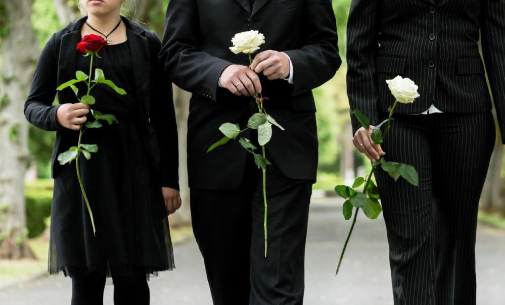 funeral homes in Laguna Woods, CA